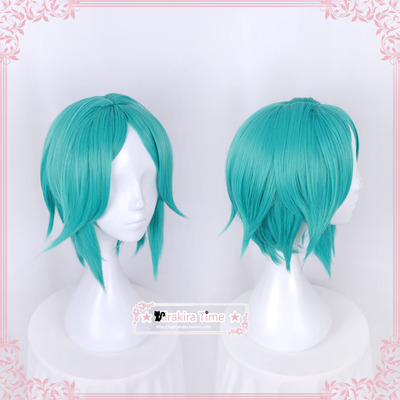 taobao agent ★kira time★ cosplay wig country of gems phosphorite cos wig