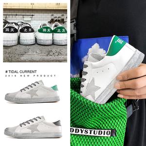 2018秋季(主推款)小脏鞋超纤皮防水~XZ1010B-1-HT25