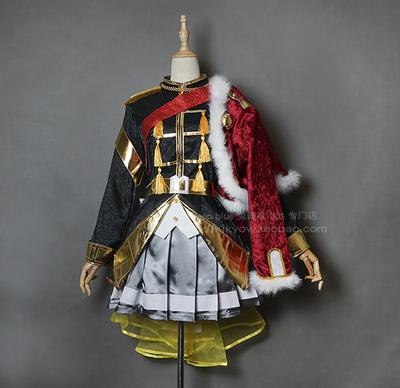taobao agent Deep Sea Home】Girly opera heaven maya cosplay costume customization