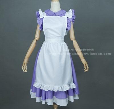taobao agent lol Alice in Wonderland Anne cosplay costume custom