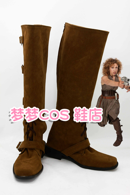 taobao agent No. 2453 doctor who Doctor Who River Song COSPLAY shoes COS shoes anime shoes