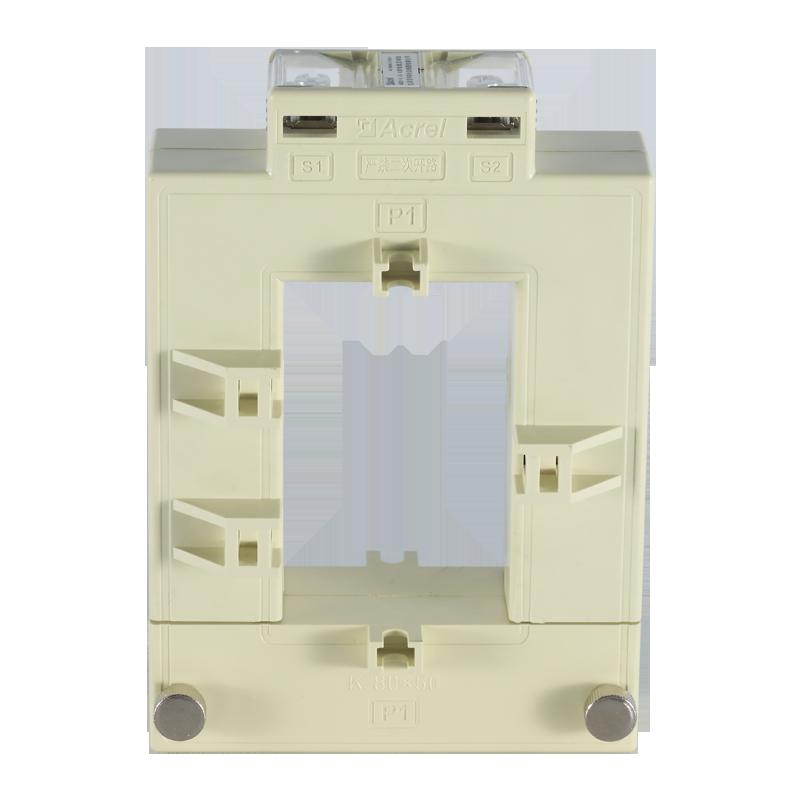安科瑞厂家直销AKH-0.66 K 80*40 1500/5 开口式电流互感器
