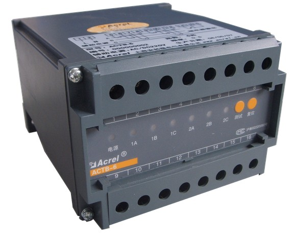 安科瑞ACTB-6电流互感器过电压保护器