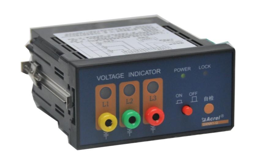 安科瑞 厂家直销 DXNA1-35/Q 高压带电显示器 全国包邮