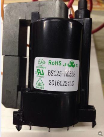 全新组装机高压包BSC25-N0538=BSC27-T1053A=BSC27-05N2566保一年