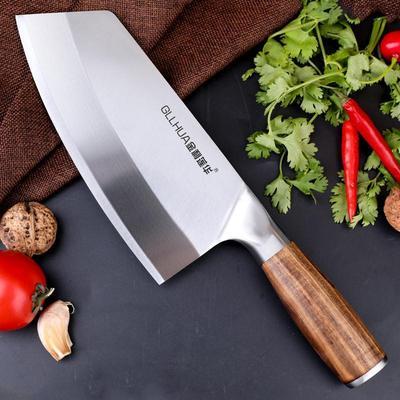 德国切菜刀家用超快锋利切片切肉刀厨师专用刀厨房不锈钢刀具