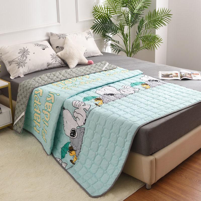 四季通用防滑可机洗薄床垫保∮护垫加厚榻榻米床褥子单双人学生宿舍
