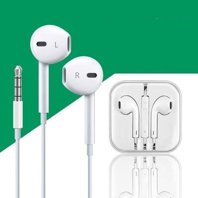 安卓耳机原装r15r17r11a9a83a91a7xk5手机通用有线高音质耳塞耳机