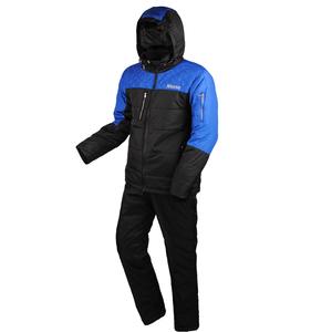 Rất nhiều dây kéo mùa thu và mùa đông quần cotton mỏng Hàn Quốc phiên bản của windproof ấm nam giới thường của thể thao phù hợp với có thể được shot duy nhất