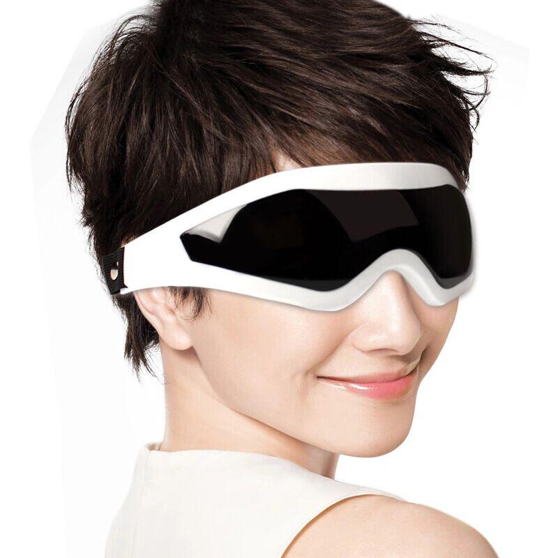眼部按摩仪恢复视力磁疗护理优惠价10元销量236件