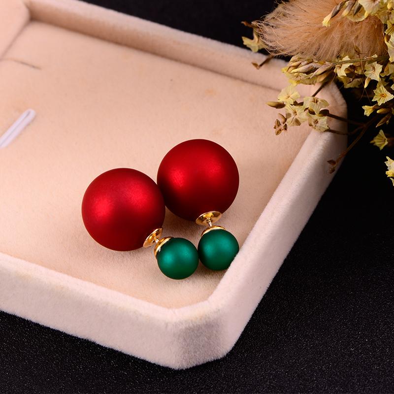 绿+红后珠