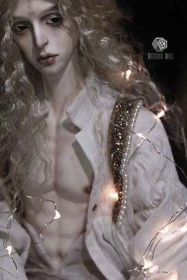 taobao agent USDOLL BJD 70 Higos Higos Wind Race + Human Edition(New model only)