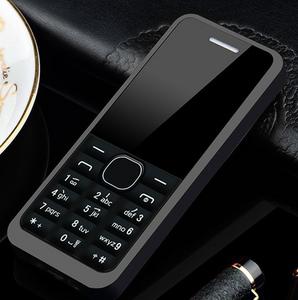 Bán buôn F688D thẻ kép dual standby người già máy big thoại giá rẻ điện thoại di động nhà máy trực tiếp 20-50 nhân dân tệ vàng bạch kim
