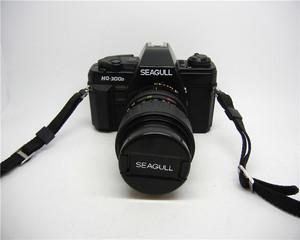 Seagull HQ-300D MD port 135 cơ khí phim SLR máy ảnh màu bộ sưu tập mới nhiếp ảnh sử dụng