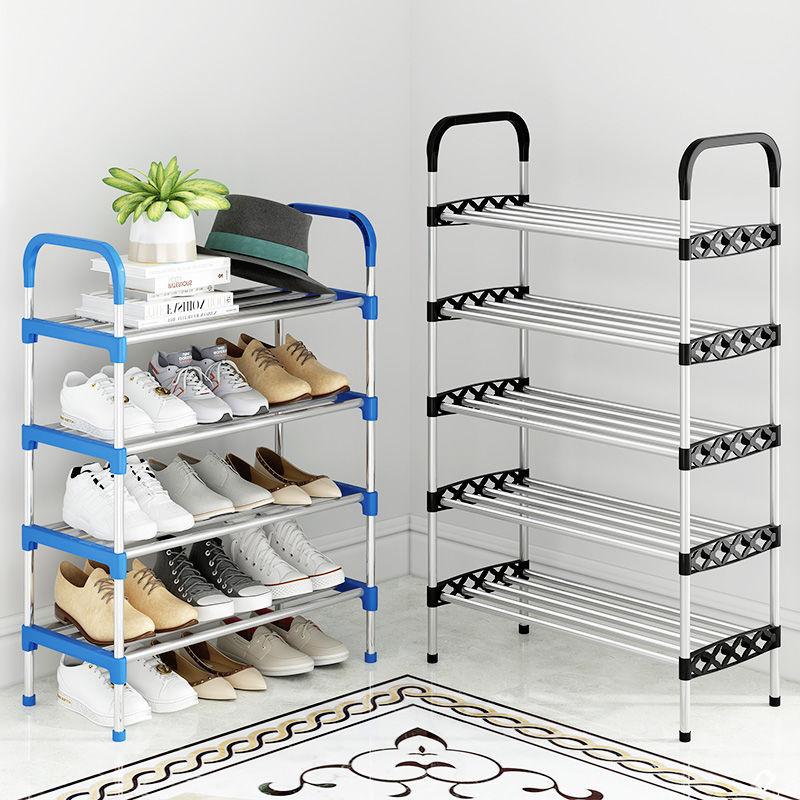 简易鞋架子多层家用门口寝室宿舍