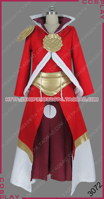 taobao agent 3072 cosplay costume about my rebirth and becoming a slime Red Maru new product