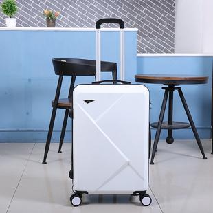 Путешествие пароль коробка мать 20 дюймовый стержень багажник мужской и женщины студент волна корейский 24 дюймовый мощность колесного