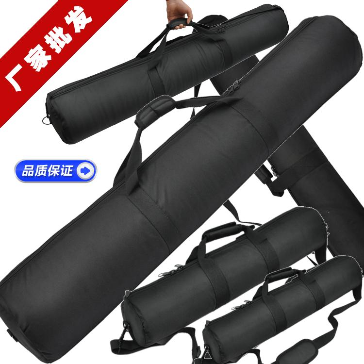 túi Tripod gói 30-100cm loại chân máy gói bevel ngọn hải đăng dày ổn định SLR giữ điện thoại cầm tay - Phụ kiện máy ảnh DSLR / đơn
