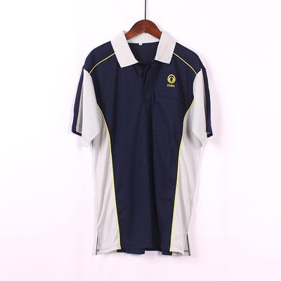 2018 mùa hè ngắn tay T-Shirt nam ve áo hit màu lỏng thoải mái thở thời trang polo áo sơ mi mặc giản dị shop bán áo thun nam có cổ Polo