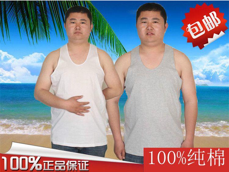 Thoáng khí mồ hôi thấm bông ở người già áo bông rào cản cộng với phân bón để tăng lỏng kích thước lớn yếm trong vest nam mùa hè