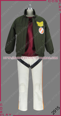 taobao agent 2915 cosplay costume MEGALO BOX JOE / JNK DOG new products
