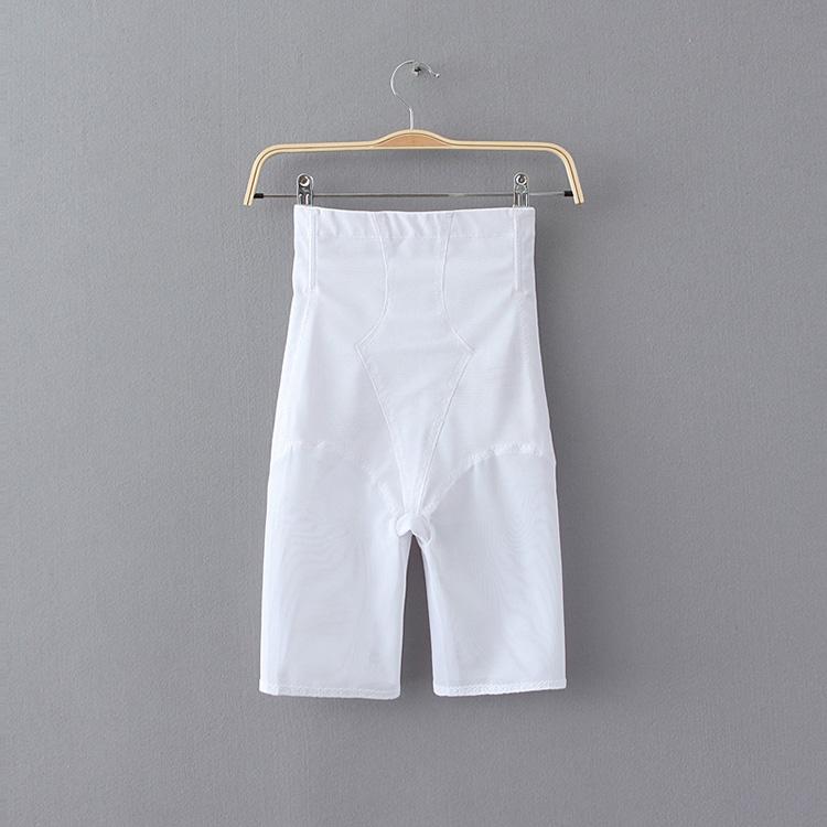 Thương hiệu cắt cao eo và hông bụng eo cơ thể của phụ nữ hình quần SS8205