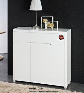 Nhỏ đậu thận xác thực đàn piano sơn phân vùng lớp hai mặt hội trường tủ hiên tủ giày hai bên mở cửa x252