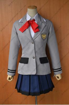 taobao agent Cosplay costume custom-made Tokyo Ghoul/Ghoul Kirishima Touka cos Kiyomi High School uniform