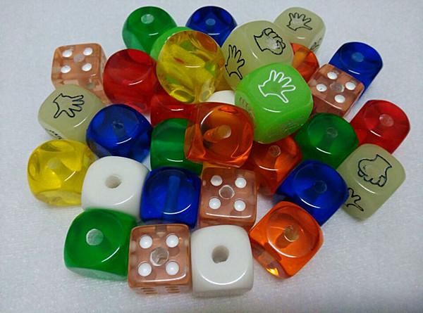 Yo-Yo 5A bọ cạp Yo-Yo năm Một trọng lượng nhựa acrylic chất liệu yoyo phụ kiện bóng