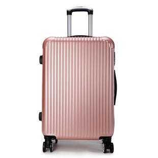 ins万向轮行李箱学生旅行箱