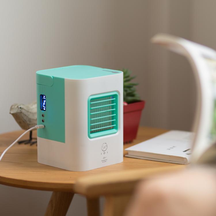 47 42]cheap purchase Miniature air cooler Mini fan Refrigeration