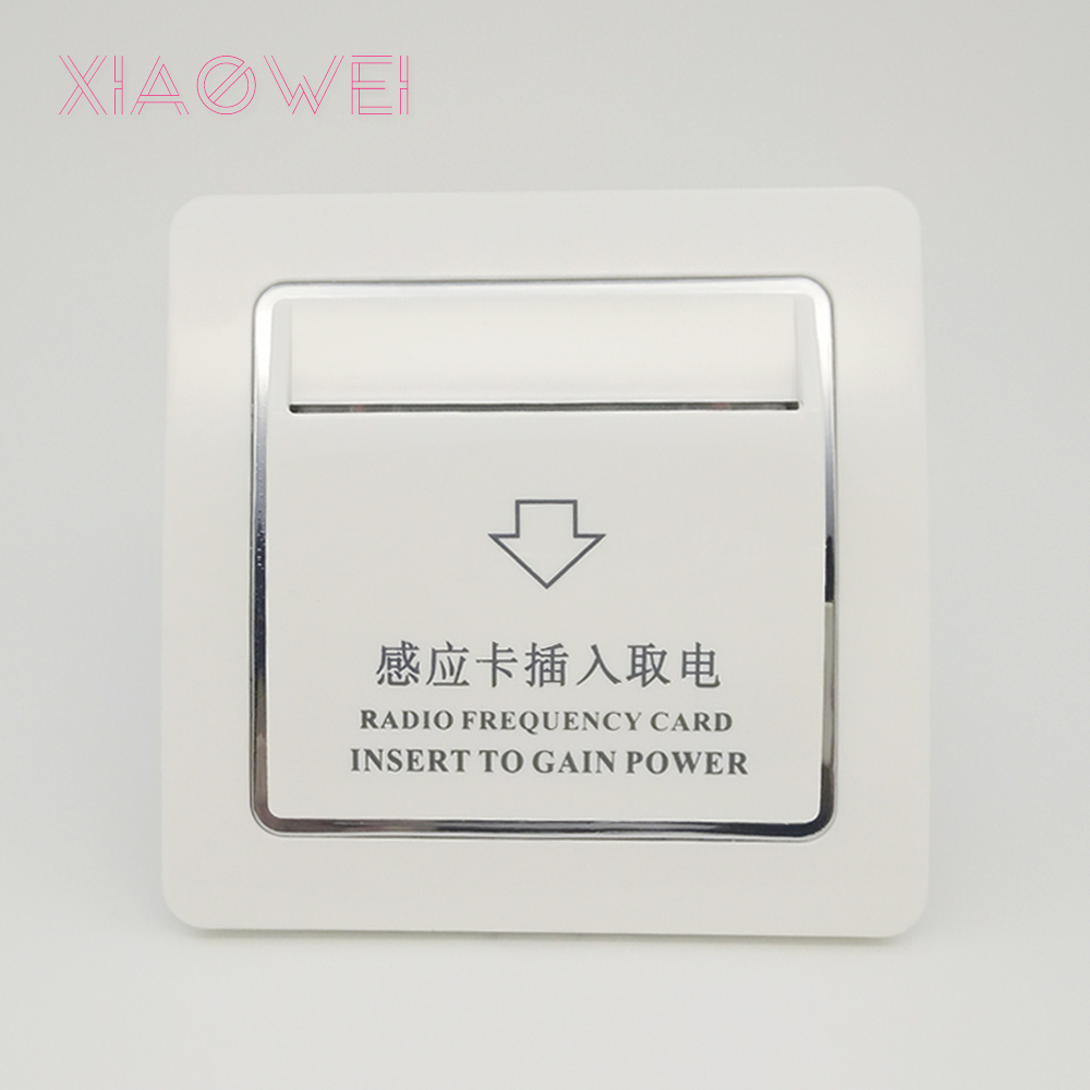 category:Plug - in power switch,productName:Card access switch hotel ...