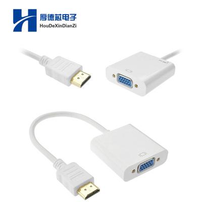 Cáp HDMI-VGA
