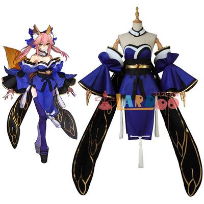 taobao agent 【lardoo】 FGO Fate EXTELLA LINK Yuzao former cos full set of cosplay costume female