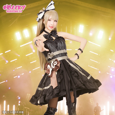 taobao agent 【cossky】lovelive cos LL south bird cos arcade 3rd generation song suit cosplay women