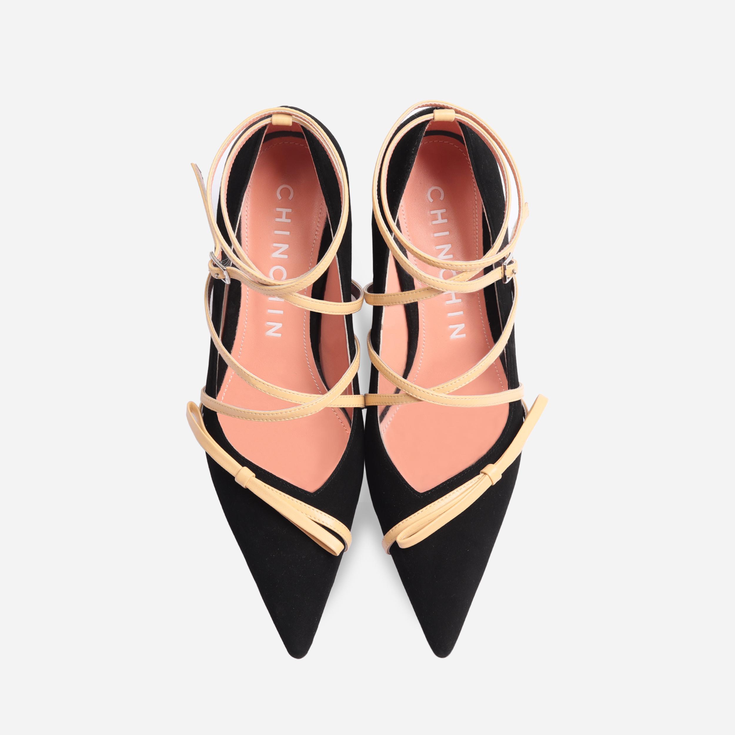 [好店推荐]淘宝质量和款式都好看的高跟鞋店铺推荐5
