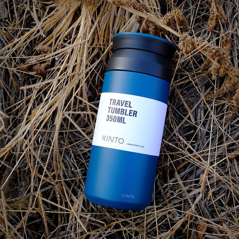 日本Kinto Travel咖啡杯保温杯,实用礼物送什么