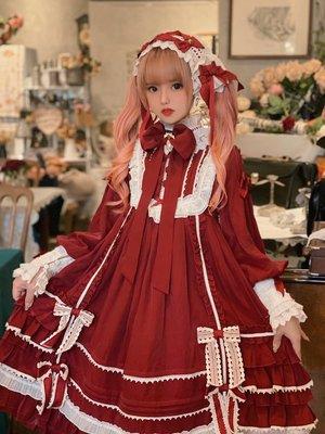 taobao agent 【New spot】No. 9 doll op Sucking cat third anniversary store celebration model Lolita Lolita DOLL sense