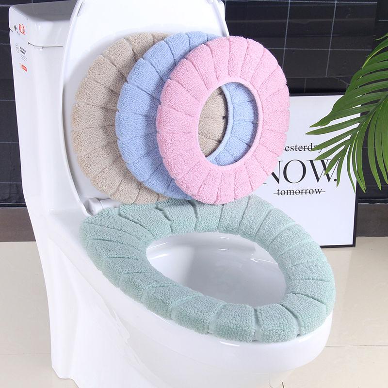 通用座便垫可水洗马桶套垫家用厕所坐垫