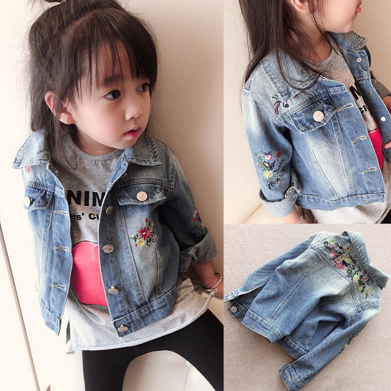7d21d529 ... 2019 весна и осень детей с длинными рукавами лацкан джинсовой ткани  куртки пальто из Китая в интернет-магазине 1000pokupok.shop недорого с  доставкой