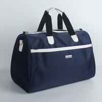 Джейн Шерман Туризм пакет Ручное путешествие пакет Большая емкость водонепроницаемый может со складыванием багажный пакет мужской Дорожная сумка для бизнеса женский