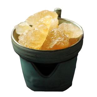 广西甘蔗黄冰糖块清凉不上火