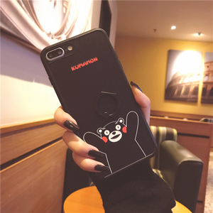日本熊本熊iphoneX手机壳
