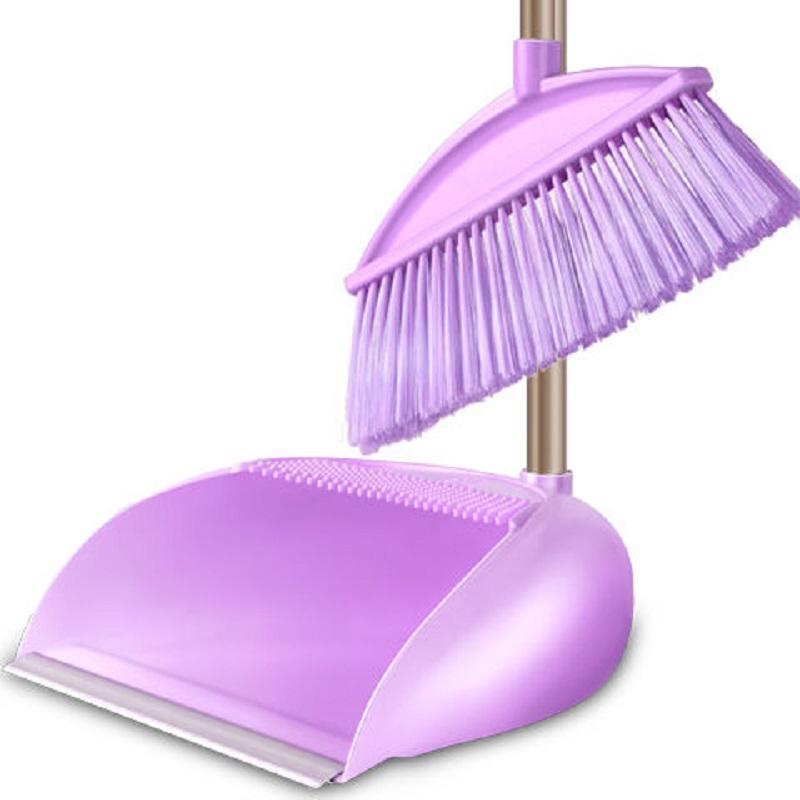 扫把套装家用簸箕单个扫帚笤帚