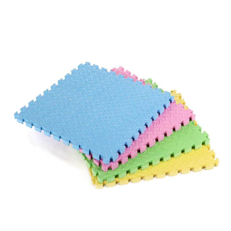 Thân thiện với môi trường dày toddler bò tập thể dục mat bò mat EVA mat bọt pad