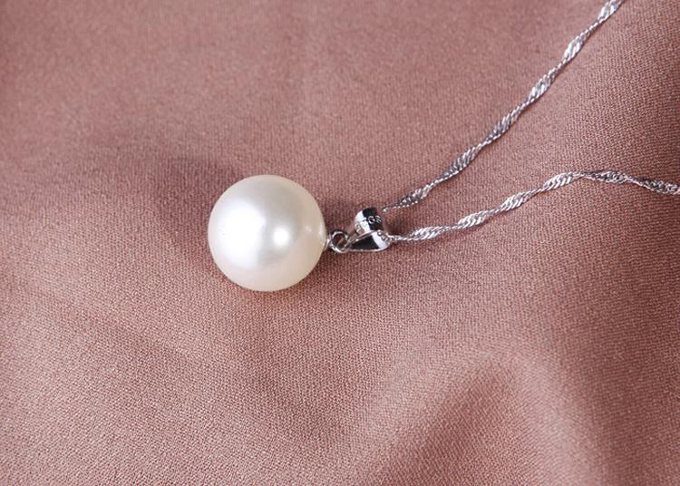 珍珠项链7