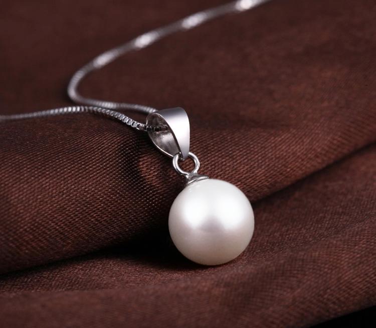 珍珠项链9
