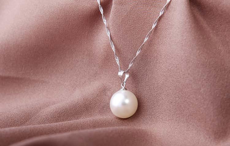 珍珠项链8