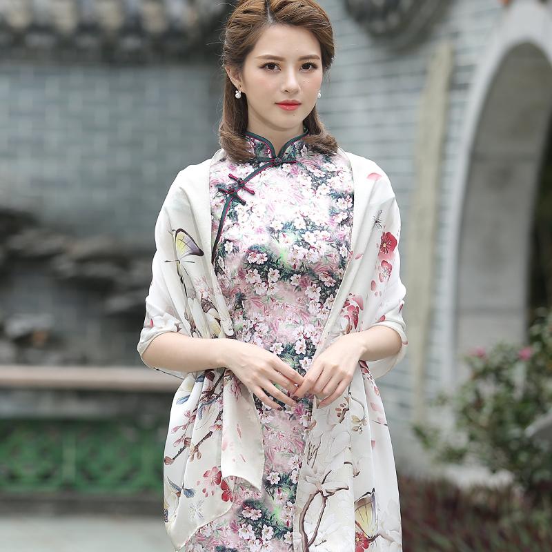 旗袍风韵(107) - 花雕美图苑 - 花雕美图苑