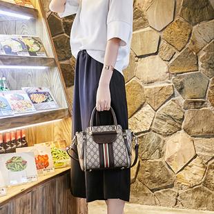 时尚手提包包女2018新款潮韩版百搭包